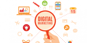 Hire the Best Digital Marketing Services to Boost Business in 2019